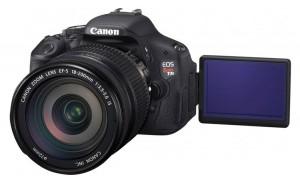 DigitalRev reviews the impressive Canon EOS Rebel T3i (also known as the EOS 600D in Australia)